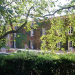 Autumn holiday at Domaine Saint Hilaire